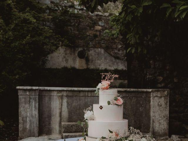 Il matrimonio di Enrico e Sara a Trento, Trento 107