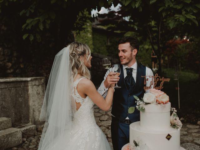 Il matrimonio di Enrico e Sara a Trento, Trento 111