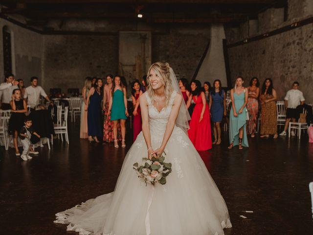 Il matrimonio di Enrico e Sara a Trento, Trento 113