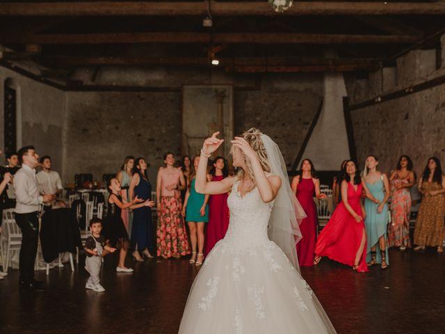 Il matrimonio di Enrico e Sara a Trento, Trento 114