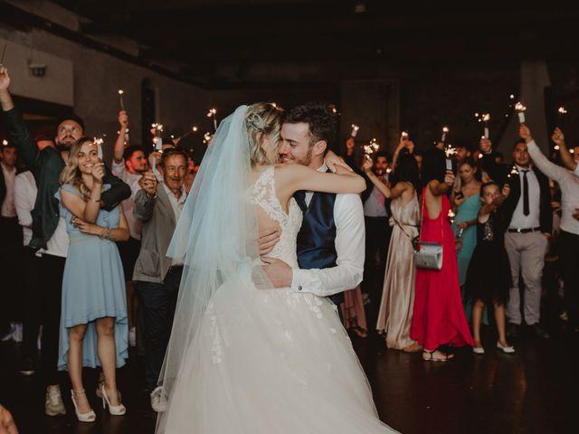Il matrimonio di Enrico e Sara a Trento, Trento 116