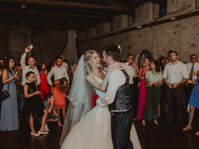 Il matrimonio di Enrico e Sara a Trento, Trento 117