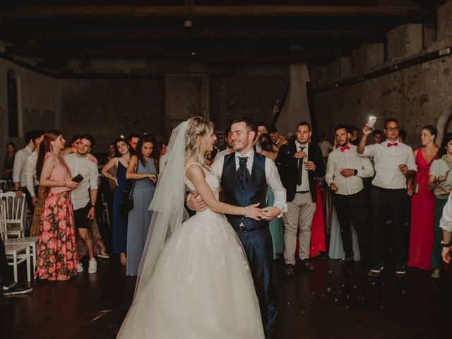 Il matrimonio di Enrico e Sara a Trento, Trento 119
