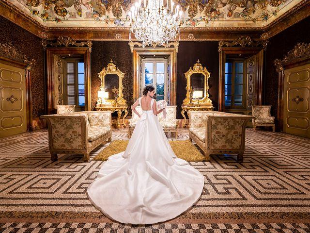 Il matrimonio di Francesco e Martina a Stezzano, Bergamo 52