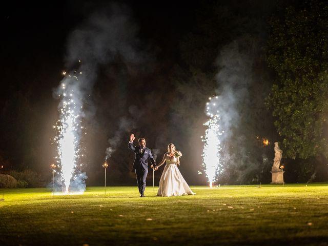 Il matrimonio di Francesco e Martina a Stezzano, Bergamo 58