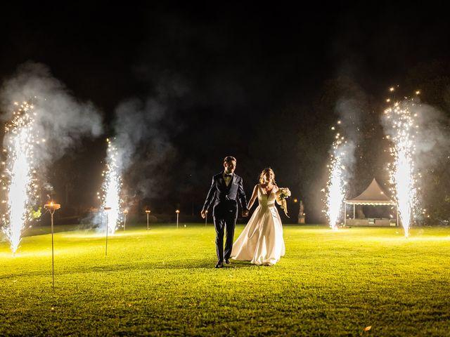 Il matrimonio di Francesco e Martina a Stezzano, Bergamo 59