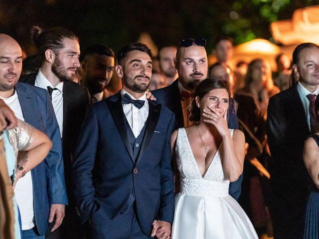 Il matrimonio di Francesco e Martina a Stezzano, Bergamo 66