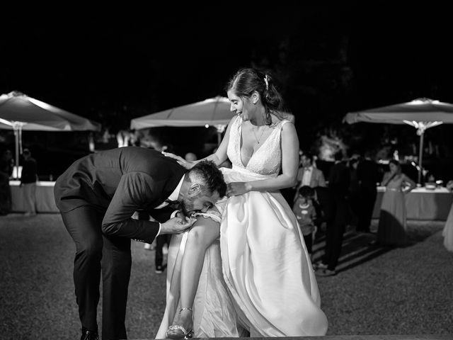 Il matrimonio di Francesco e Martina a Stezzano, Bergamo 68