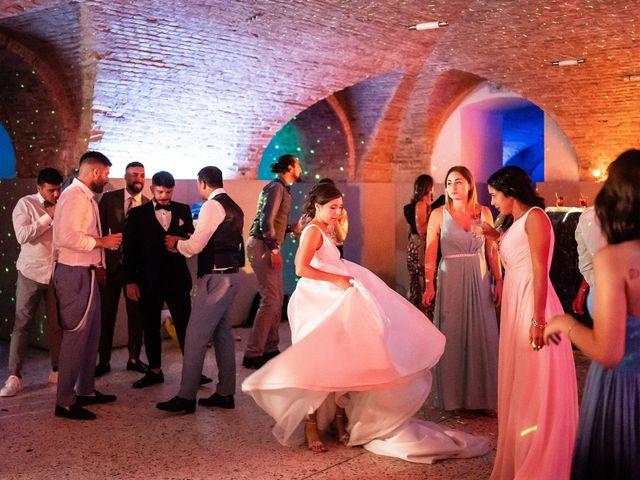Il matrimonio di Francesco e Martina a Stezzano, Bergamo 72
