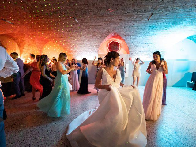 Il matrimonio di Francesco e Martina a Stezzano, Bergamo 75