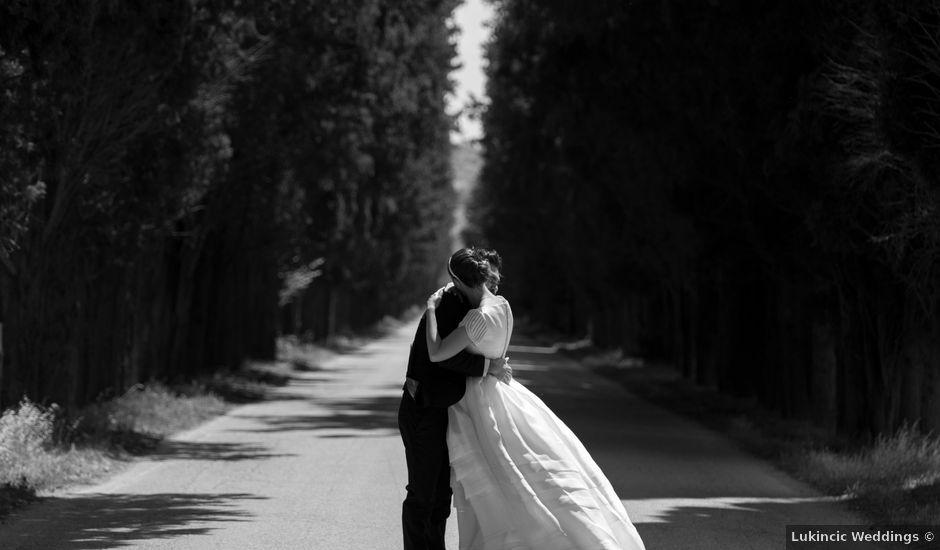 Il matrimonio di Paolo e Sara a Montegranaro, Fermo