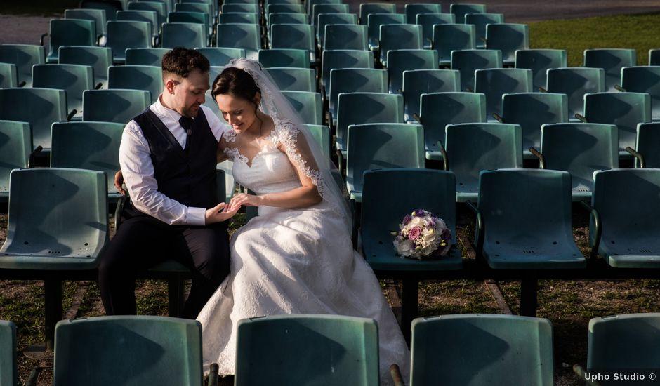 Il matrimonio di Giovanni e Angela a Pisa, Pisa