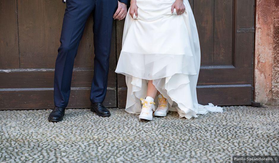 Il matrimonio di Paolo e Daniela a Carnago, Varese