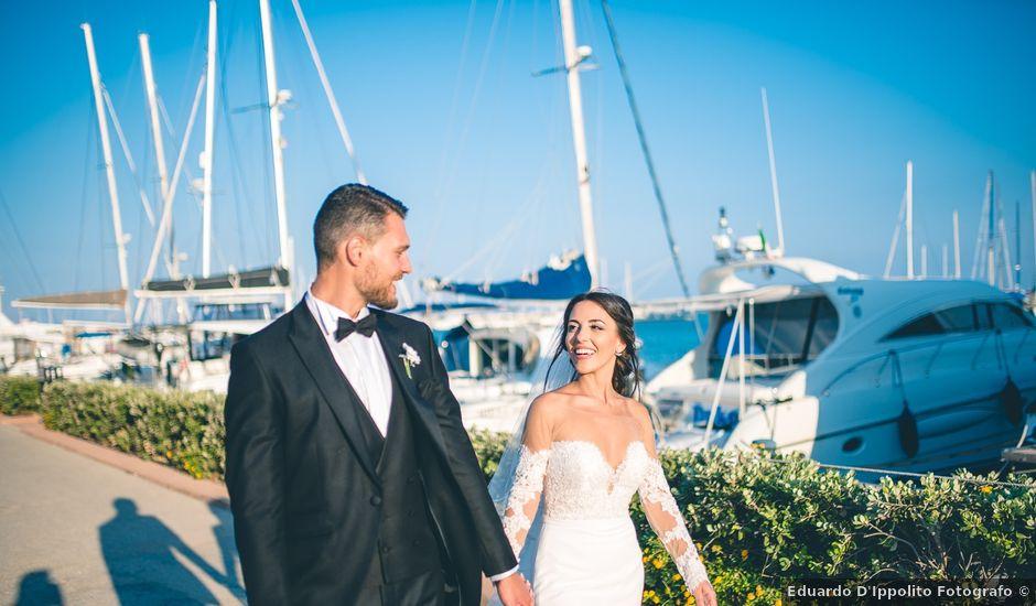 Il matrimonio di Paola e Roberto a Licata, Agrigento