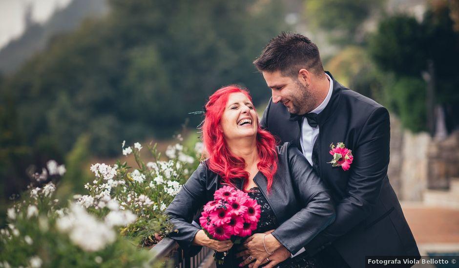 Il matrimonio di Mirko e Chiara a Bergamo, Bergamo