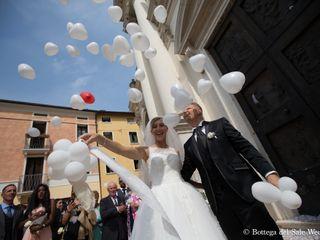 Le nozze di Andrea  e Alessia 2