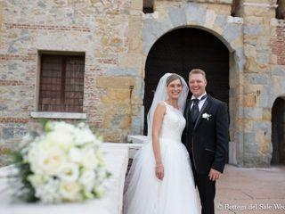 Le nozze di Andrea  e Alessia 3