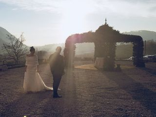 Le nozze di Krizia e Davide