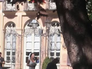 Le nozze di Giovanna e Pier Paolo 1