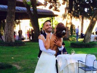 Le nozze di Giovanna e Pier Paolo 2
