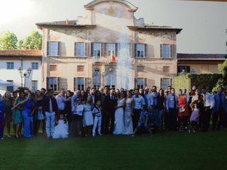 Le nozze di Giovanna e Pier Paolo 3