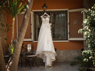 Le nozze di Giovanna e Gianluca 3