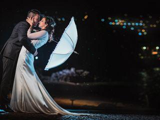 Le nozze di Liria e Antonino