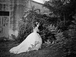 Le nozze di Annarita e Antonio 1