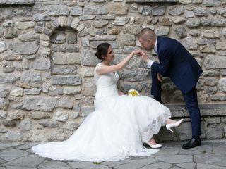Le nozze di Michol e Adriano