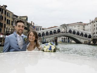 Le nozze di Ilaria e Leonardo