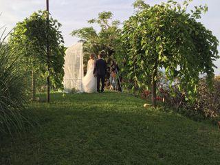 Le nozze di Matteo e Marica 2