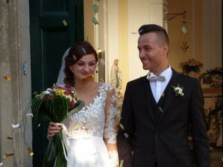 Le nozze di Michele e Caterina 2