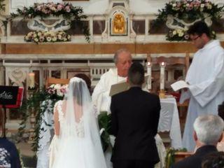 Le nozze di Michele e Caterina 3
