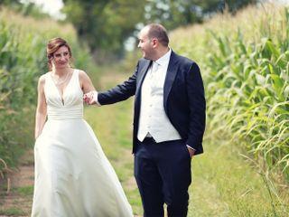 Le nozze di Raffaele e Grazia