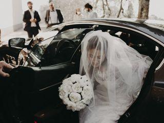 Le nozze di Federica e Claudio 1