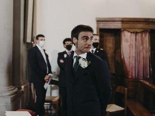 Le nozze di Federica e Claudio 2