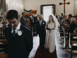 Le nozze di Federica e Claudio 3