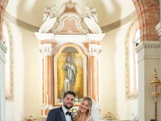 Le nozze di Consuelo e Alessandro  1
