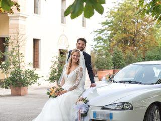 Le nozze di Consuelo e Alessandro  2