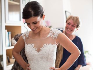 Le nozze di Mara e Danilo 3