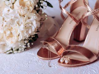 Le nozze di Serena e Gaetano 3