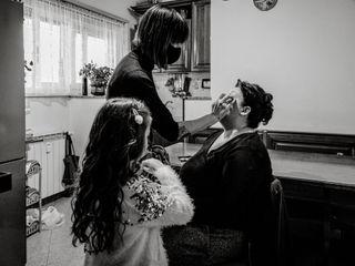 Le nozze di Umberto e Roberta 1