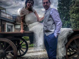 Le nozze di Anna  e Gianluca 1
