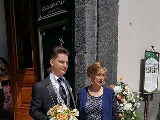 Le nozze di Marianela e Michele 3