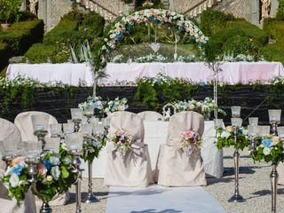 le nozze di Stefania e Lorenzo 1