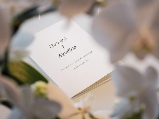 Il matrimonio di Saverio e Martina a Lucca, Lucca 1