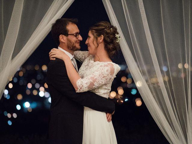 Il matrimonio di Saverio e Martina a Lucca, Lucca 30