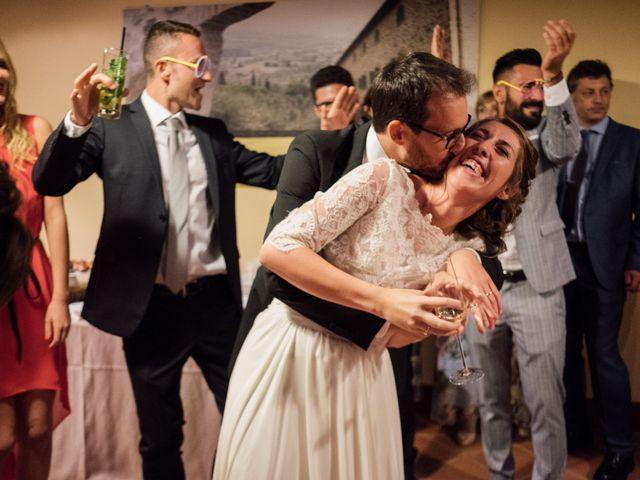Il matrimonio di Saverio e Martina a Lucca, Lucca 33