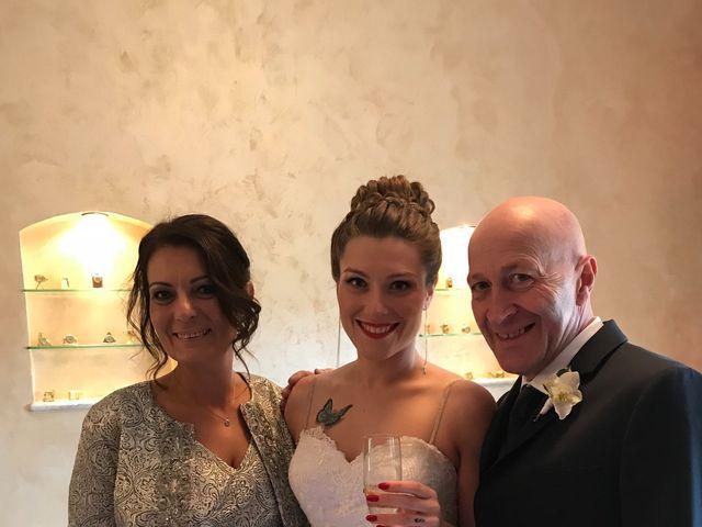 Il matrimonio di Davide e Krizia a Trescore Balneario, Bergamo 4