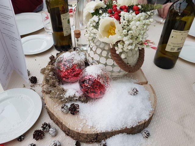 Il matrimonio di Davide e Krizia a Trescore Balneario, Bergamo 8